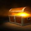 Um tesouro escondido