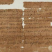 Papiro de 1500 anos sobre a Eucaristia é encontrado na Inglaterra