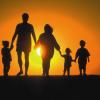 Família que reza unida permanece unida