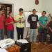 Workshop de Anunciadores