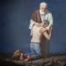 Jovem agnóstico se converte à Igreja Católica através da arte sacra