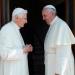 Bento XVI estará na cerimônia de abertura da Porta Santa