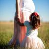Feminismo, maternidade e fé em notas soltas