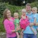 Mãe recusa orientação médica de abortar e dá à luz 3 bebês