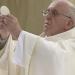 """""""Não existe cristão sem alegria!"""" disse Papa Francisco"""